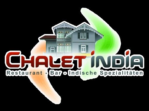 Chalet India Logo