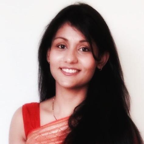 Dr. Aditi Shukla