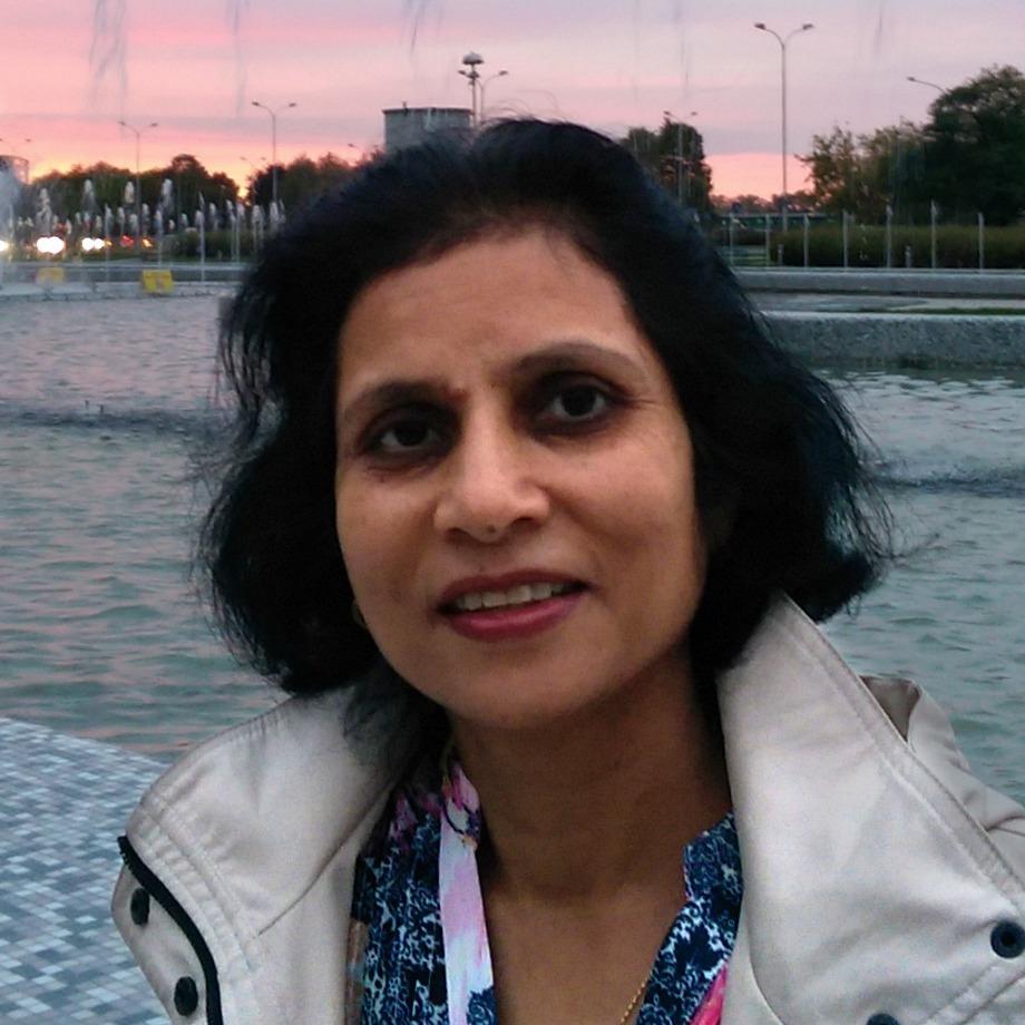 Kalyani Tiwari