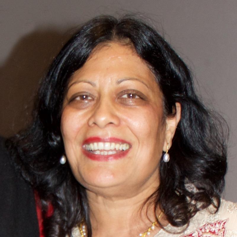 Sangeeta Khandelwal