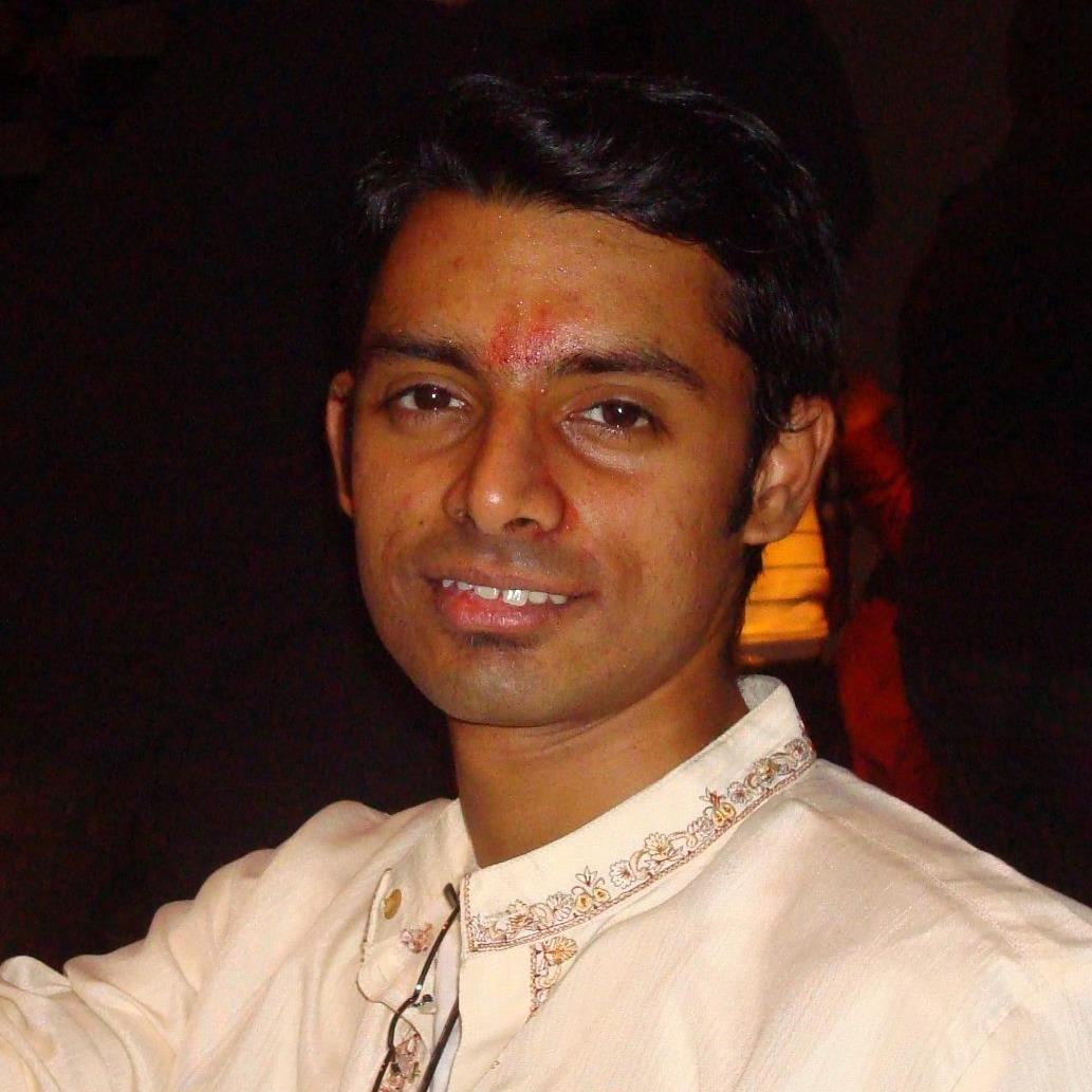 Vishwa Chandran