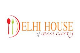 Delhi House Logo