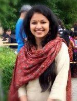 Ankita Thaker
