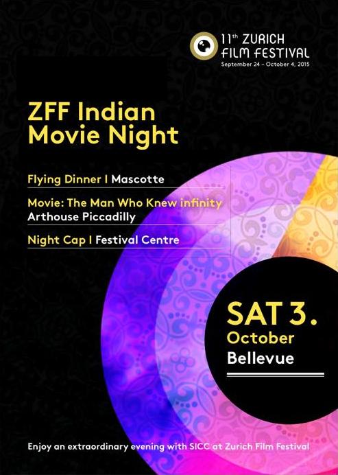 ZFF Indian Movie Night