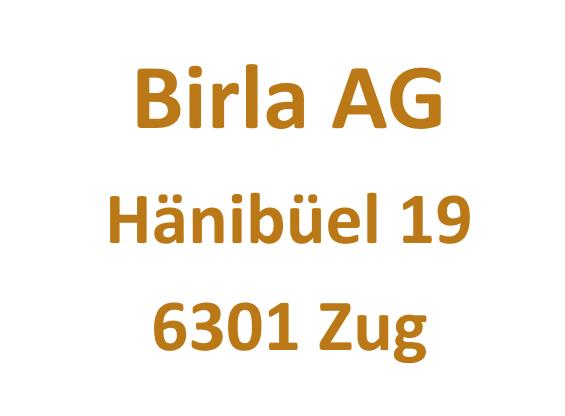 Birla Logo